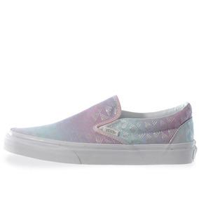 zapatos vans dama