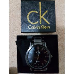 d3c461b46d223 Reloj Diseno Minimalista Calvin Klein Masculino Distrito Federal ...