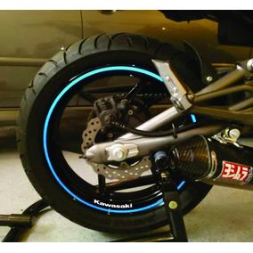 Friso Kit Fita Faixa Refletivo 7mm Moto Carros Brinde Grátis
