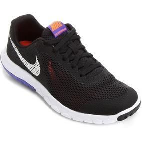 Zapatillas Nike Flex Experience Negras Ropa y Accesorios en