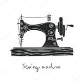 Manuales Maquinas De Coser.consulte Por El Que Necesita.