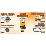 Kit De Distribucion Gol / Suran / Fox / Saveiro G5-g6-g7