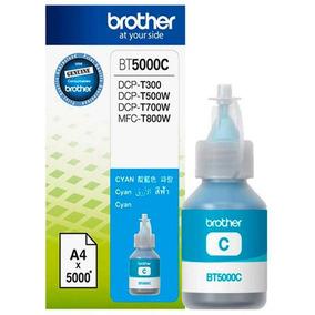 Tinta Brother Bt5001c Cyan 5000 Páginas Nnet