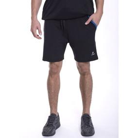 Short Le Coq Sportif Lcs Tech Short M Hombres