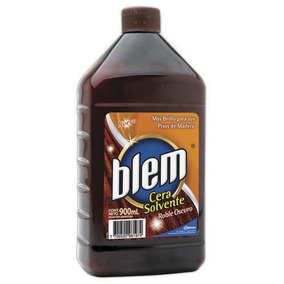 Blem Maderas Roble Oscuro 900 Ml