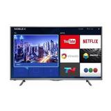 Smart Tv Led 32 Noblex Ea32x5000 Netflix 12 Cuotas
