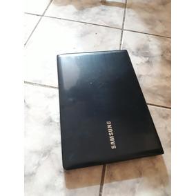 Notebook Samsung Ativ Book Leia Anuncio