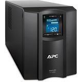 Nobreak Apc Smart-ups C 1500va 120v Smc1500-br