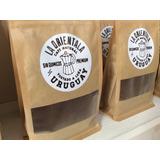 Cafe Natural Sin Agrotoxicos Ecológico Premium Molido /grano