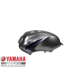 Tanque De Combustível Prata Ybr 125 2008 Original Yamaha
