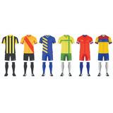 Promo Baby Futbol 10 Equipos !!! - Mgr Sport Oficial