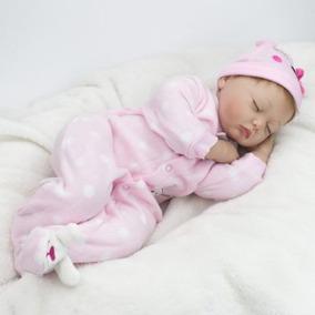 22 Bebés Reborn Realista Hecha A Mano Muñecas Silicona Bebé