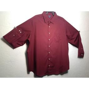 Camisa 3xl Croft & Barrow Caballero Envio Gratis