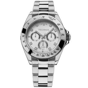 97b86712606 Relogio Technos Executive 10 Atm - Relógios De Pulso no Mercado ...