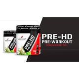 Pre Workout-pre Entreno-pre Treino-hd Body Action