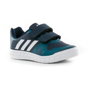 Zapatillas Quicksport Cf 2 Azul Verdoso adidas