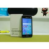 Celular Samsung J1 Mini J105b/dl Blanco - La Compra Perfecta