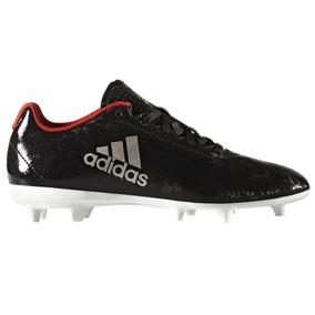 Zapatos De Futbol Soccer X 17.4 Mujer adidas Ba8564