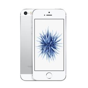 Apple Iphone Se 64g Plata Libre