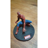 Spiderman Super Héroes Marvel Colecciòn El País