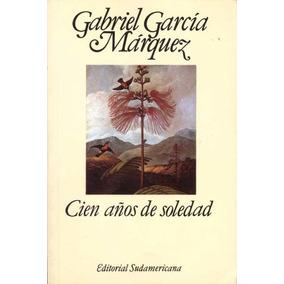 Cien Años De Soledad Gabriel García Márquez Digital