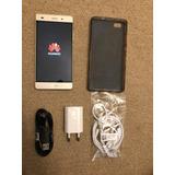 Huawei P8 Lite Dorado + Memoria De 2gb