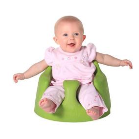 Silla Para Bebé Essian Color Verde
