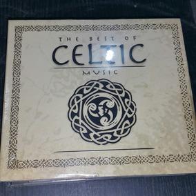 Cd Música The Best Of Celtic Music Música Celta