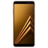 Samsung Galaxy A8 Plus A730f 4g Lte 32gb 4gb Ram 16mp Amv