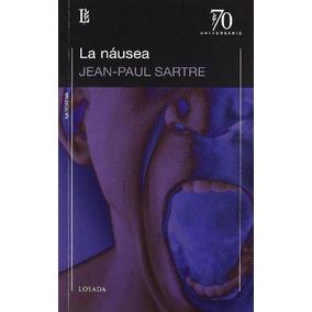 Nausea,la - 70 A. Sartre, Jean-paul