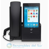 Telefono Ip Ubiquiti Uvp Con Pantalla Táctil De 5