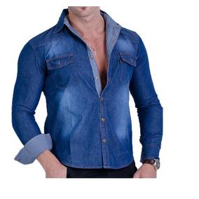Promoción!!! X 3 Pantalón Rotura+camisa+campera Todo D Jeans