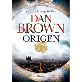 Pack Dan Brown Libros En Pdf Digital 7 Libros Origen + 6