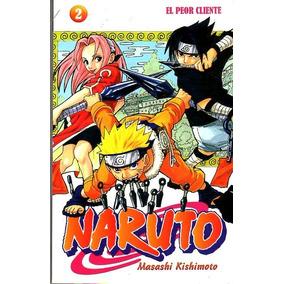 Naruto N° 2 / Masashi Kishimoto
