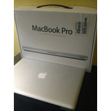 Laptop Apple Mac Book Pro 13.3 Led 2012 Usado Envio Gratis