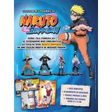 Lote Manga & Naruto Shippuden Coleccion Atalaya