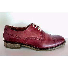 Zapato Franco Pasotti 2521