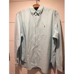 1968879a3e Hombre Ralph Lauren Verde - Camisas en Mercado Libre Uruguay