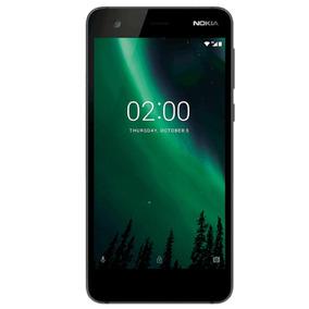 Nokia 2 1gb/8gb Negro - Tienda Oficial Nokia Uruguay