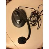 Microfono De Pc Mesa Euro Case