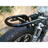 Colin / Curva Para Asiento Moto Cafe Racer
