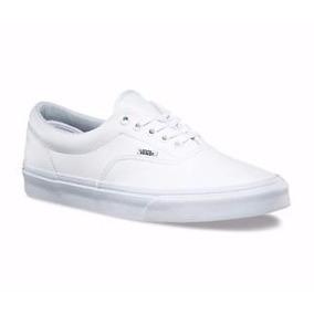 vans blancos originales
