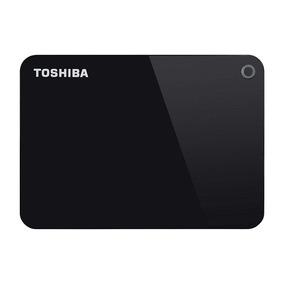 Disco Externo Toshiba Canvio Advance 1 Tb