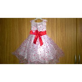 Vestido De Fiesta Para Nena 1 Año