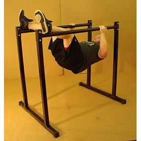 Barras Paralelas / Fondos Gimnasia Crossfit Calistenia Gym