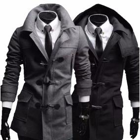 Imagenes de abrigo para hombres