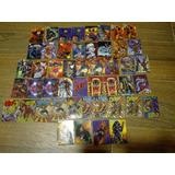 48 Pepsi Cards