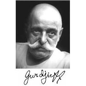 Amplio Material De Gurdjieff - 4º Camino - Eneagrama