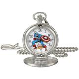 Reloj Marvel Men