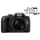 Nikon® Coolpix B700 Zoom 60 X Wifi Bluetooth Video 4k Uhd